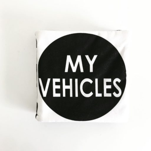 My Vehicles