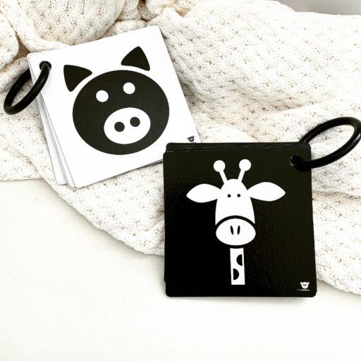 My Stroller Cards